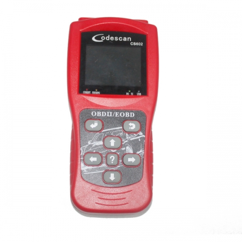 CS602 codescan obdii eobd scanner CS602 obd2 scan tool