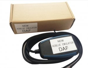 Supplier Truck adblue emulator for DAF Adblue emulator box