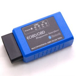 Bluetooth ELM327 OBD2 Scan Tool wifi elm327 wireless scanner