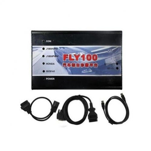 Supplier Honda Fly100 full function scanner Fly 100 full version