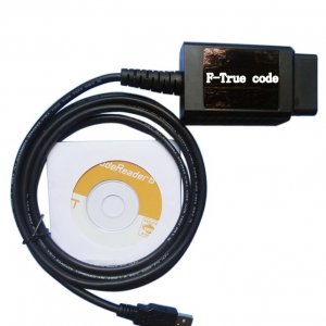 Supplier F-true code Ford True code Ford-Truecode OBD2 key maker