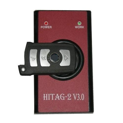 Supplier Hitag2 v3.0 hitag2 key tool Bmw hitag2 key programmer v3.0