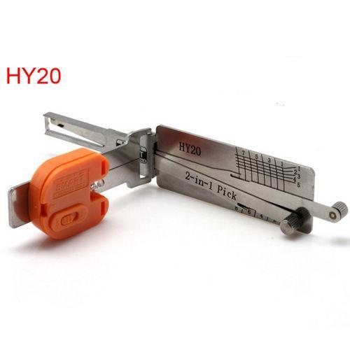 Hyundai Locksmith: Hyundai HY20 Smart 2 In 1 Hyundai HY20 Auto Lock Pick Decoder