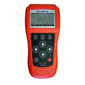 Supplier Autel MaxiDiag JP701 code reader japanese car obd2 scanner jp701