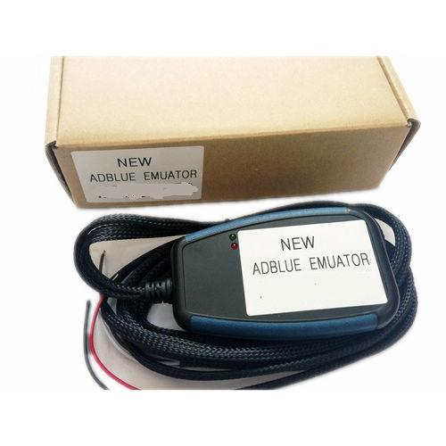 Supplier New AdBlue Emulator for Mercedes benz truck Adblue Remove Tool