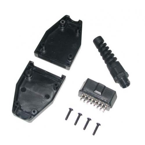 obd to obd2 adapters obd 2 connector obd ii plug. Black Bedroom Furniture Sets. Home Design Ideas