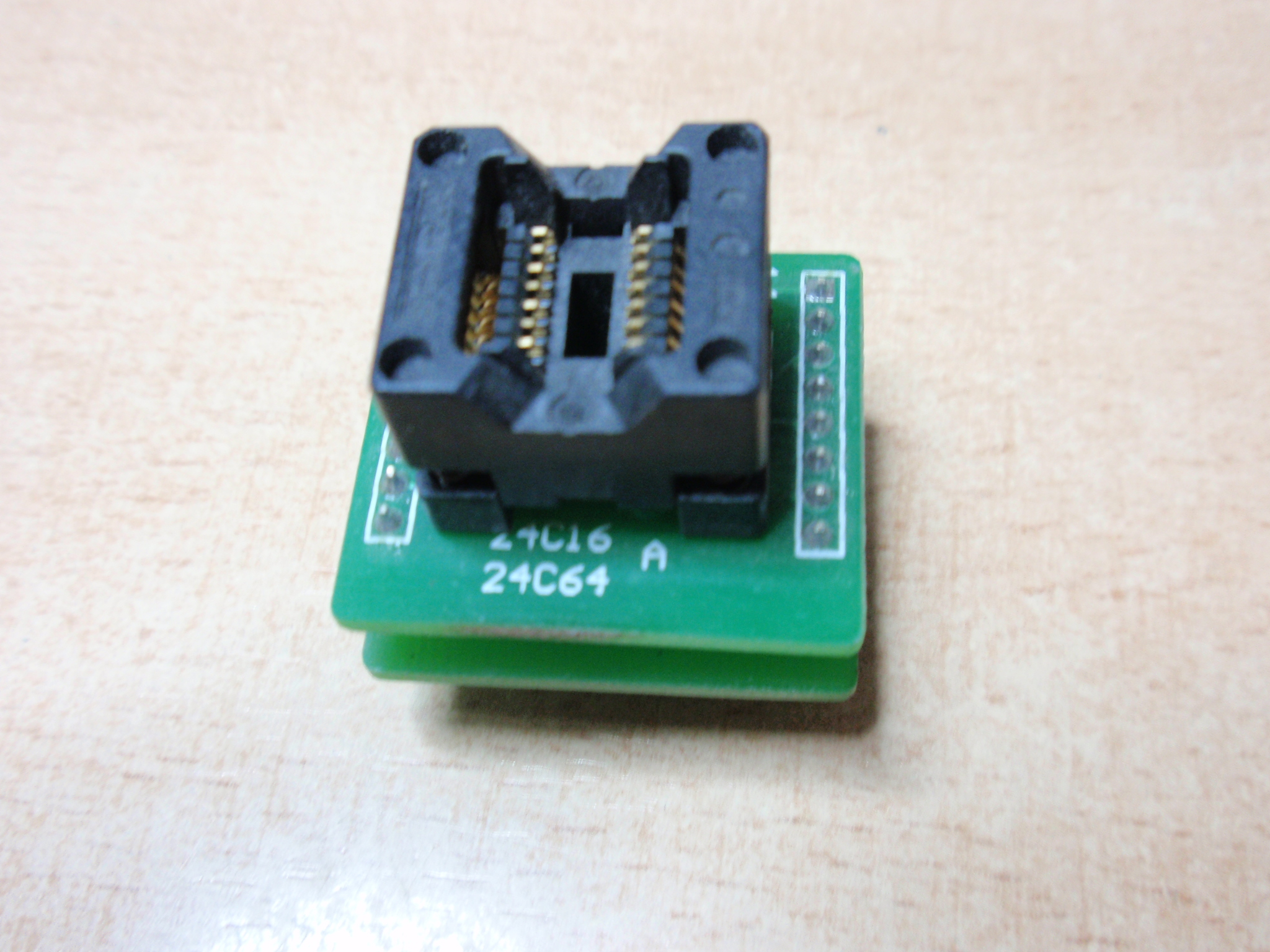 SOP16 SOIC16 SO16 socket SOP16 SOIC16 SO16 to DIP16 adapter