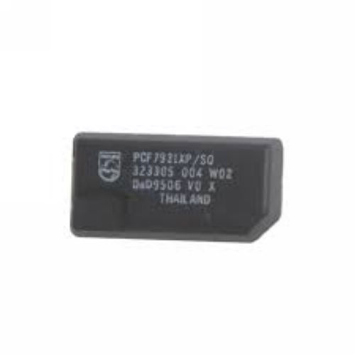 Supplier PCF7931 xp/so chip for benz bmw PCF7931 xp/so transponder chip