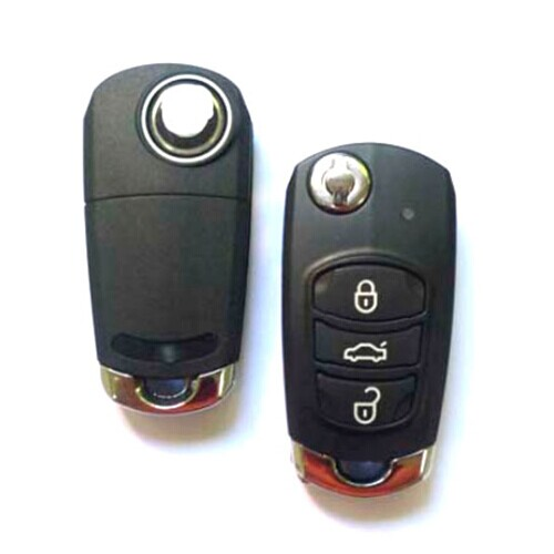 Supplier 433.92Mhz Remote Key HSC300 for Brazil Old Positron alarm system