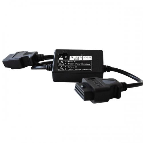 S1279 module Interface pps2000 lexia3 citroen peugeot S.1279