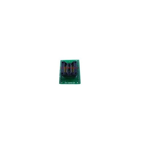 Test socket SOP32 SOIC32 SO32 to DIP32 programming adapter