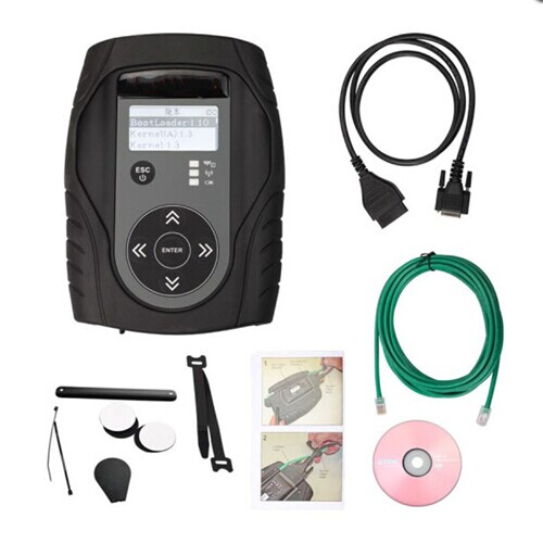 Supplier MVCI OE diagnostic scanner For Honda M-VCI ECU reprogramming