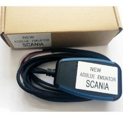 Supplier 2013 emulator adblue scania  truck Adblue Emulation Module