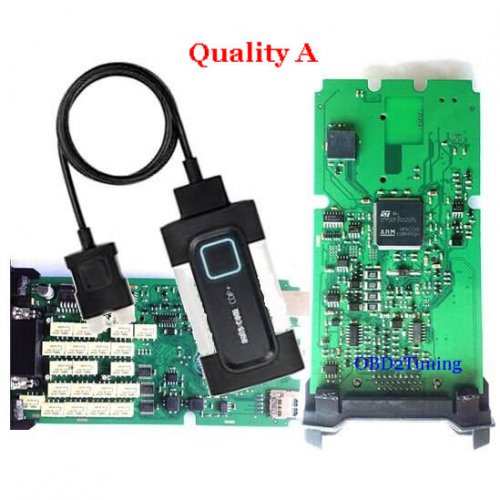 Supplier 2015 Auto CDP Pro Single PCB China Auto CDP 2014.3 CDP+ plus