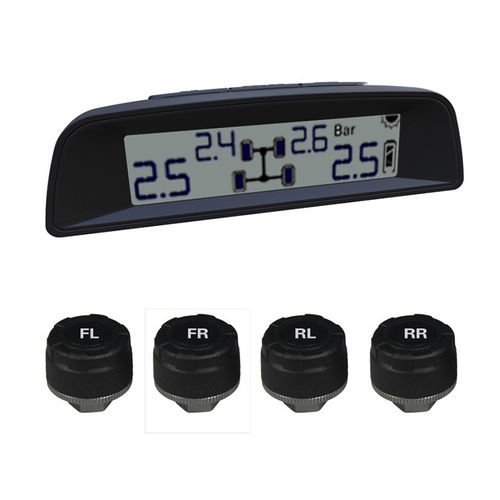 Supplier Solar panel system monitor TPMS TPE09 Wireless Tpms external