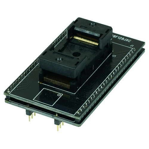 TSOP56 ic test socket TSOP56 TO DIP48 programming adapter