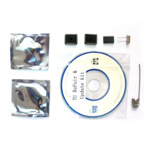 Supplier Ic111 and ic112 chip for tacho universal repair and update kit