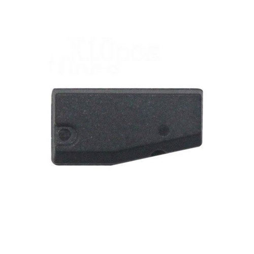 Supplier For Toyota ID4C (T4) transponder chip For toyota ID 4C chip