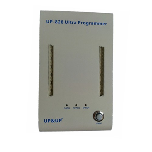up828 programmer