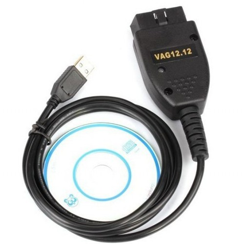Supplier VCDS diagnose interface 12.12 VAG com cable 12.12 vagcom 12.12