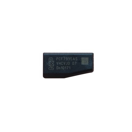 VW ID44 Transponder Chip carbon VW ID44 Chip