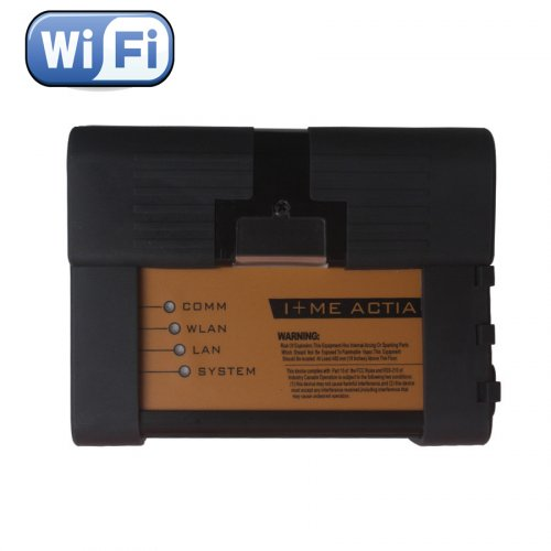 Supplier Wifi Icom A2 B C China BMW ICOM A2 2015.08 Icom Win8 software