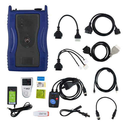 VCI GDS kia hyundai diagnose interface Wireless GDS VCI tester