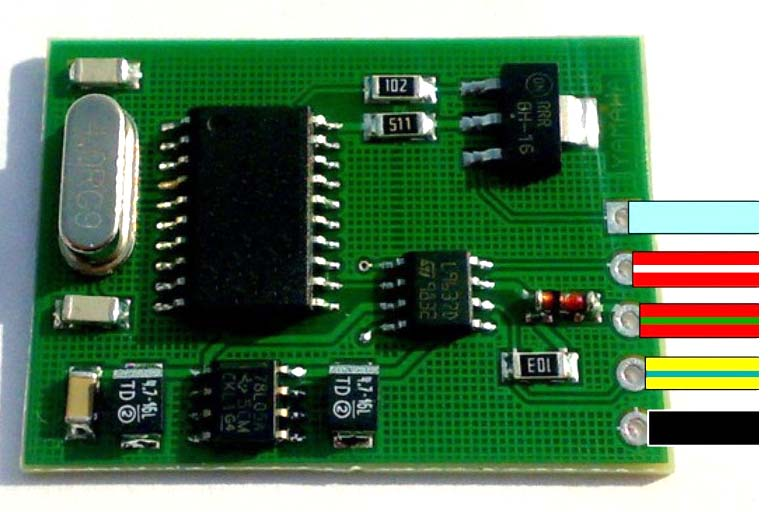 Supplier For Yamaha immo emulator for Yamaha immobilizer emulator