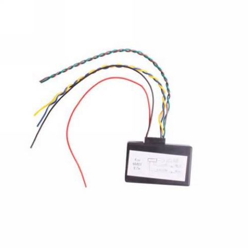 Supplier For BMW CIC emulator for CIC retrofit for bmw cic navigation