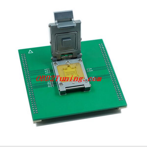 Supplier eMCP Adapter eMCP testing socket for up818 up828 UP-828E program