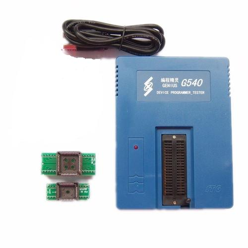 Supplier G540 flash bios eprom device Genius G540 usb Universal program