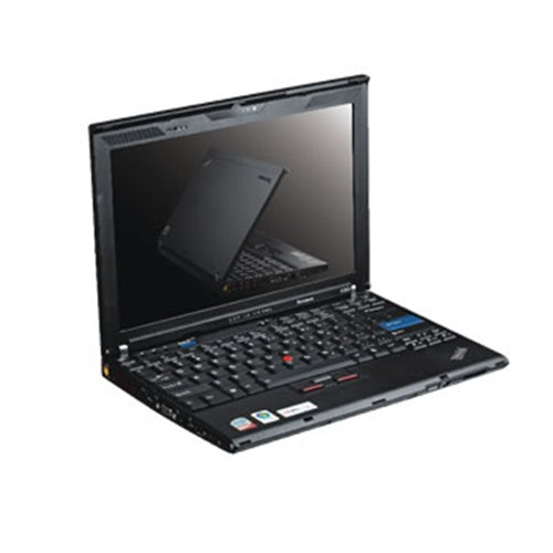Supplier Car diagnose software with Lenovo ThinkPad X200 Laptop