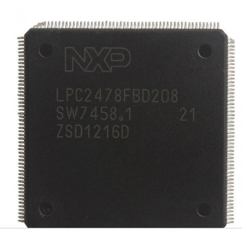 Kess v2 CPU NXP fix chip