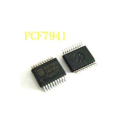 Philips NXP PCF7941 chip transponder PCF7941 chip for Chrysler