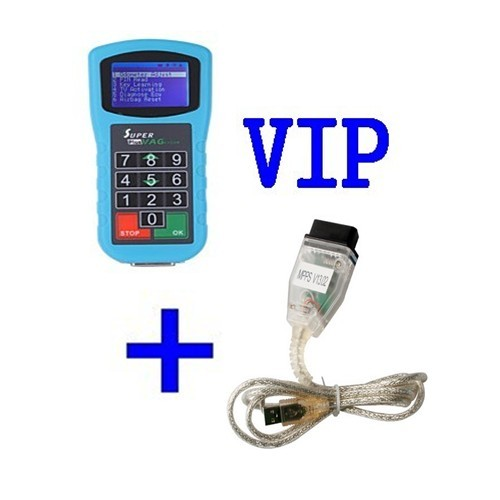 VIP Order Super VAG K CAN Plus 2.0 + MPPS V13.02