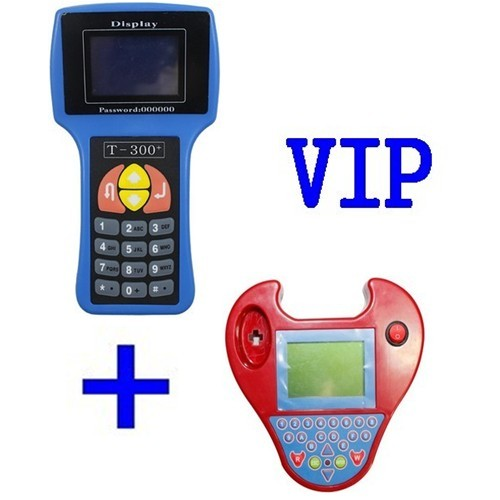 Supplier VIP Order T code T300 key programmer + Mini Zed Bull