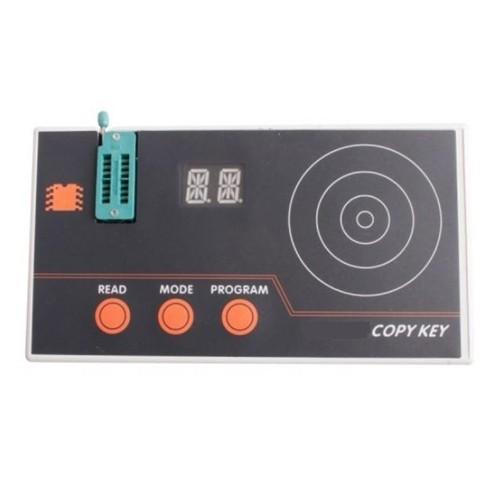Supplier Toyota key copier programmer toyota key duplication toyota key