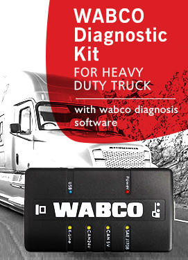 wabco diagnostic kit
