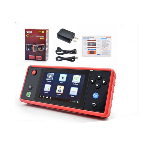 Supplier Launch creader crp229 OBDII/EOBD Code Reader Launch Crp229 obd2