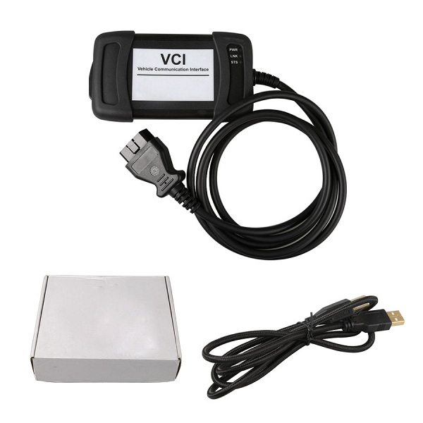 Supplier JLR VCI for Jaguar and Land Rover Diagnostic Tool
