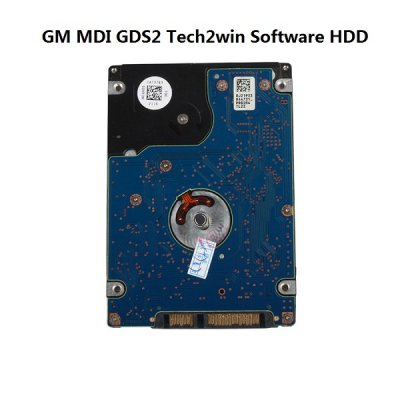Supplier GM GDS2 MDI GM MDI GDS2 software Opel/Buick/Vauxhall GDS2 GM HDD