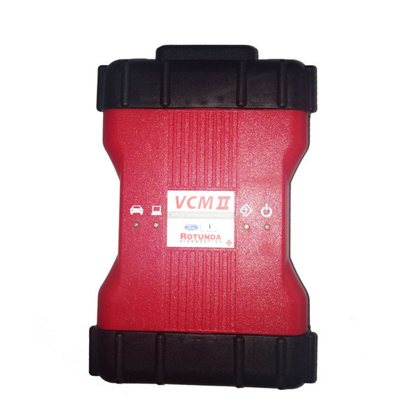 Supplier Best Quality For Ford VCM II Ford VCM2 Diagnostic and Programming Tool