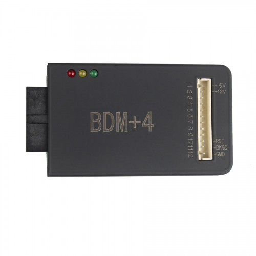 Supplier Special BDM+4 Adapter for CG100 Airbag Restore Devices Renesas
