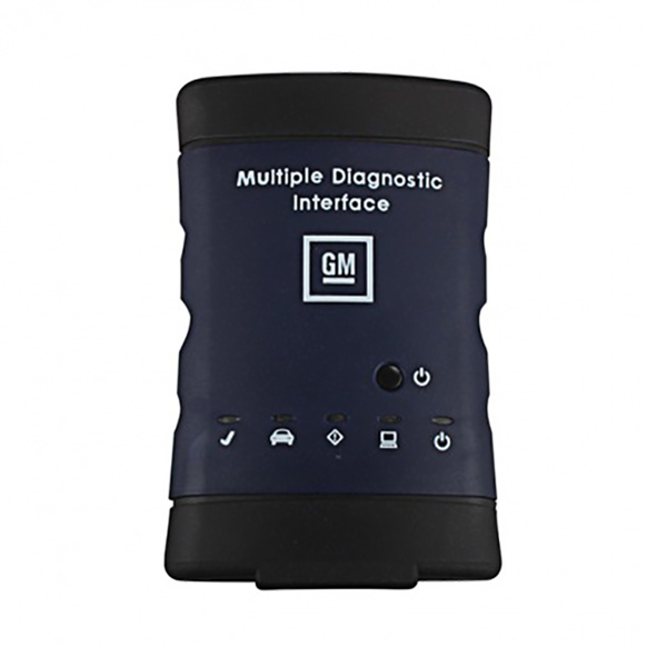Supplier Newest High Quality GM MDI Multiple Diagnostic Interface with Wifi