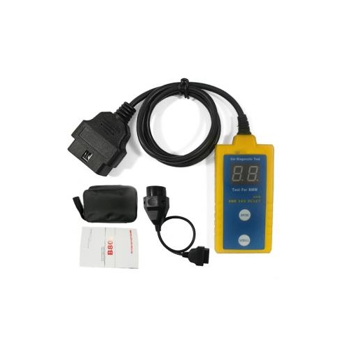 Supplier Airbag scan srs reset tool for bmw b800 srs airbag scanner reset