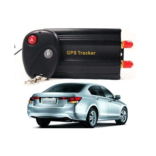 Supplier GPS Vehicle Tracker Real Time GPRS GPS GSM Tracking device