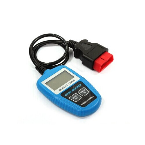 Supplier Mini Code Reader T59 CAN OBD2 EOBD T59 live data auto scanner