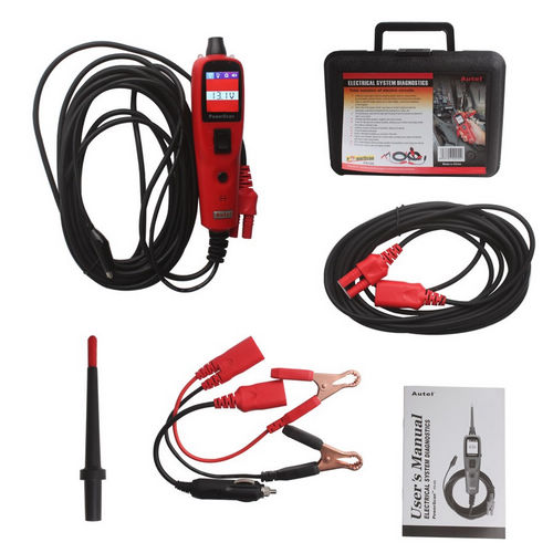Supplier Powerscan ps100 diagnostic Powerscan ps100 Electrical system
