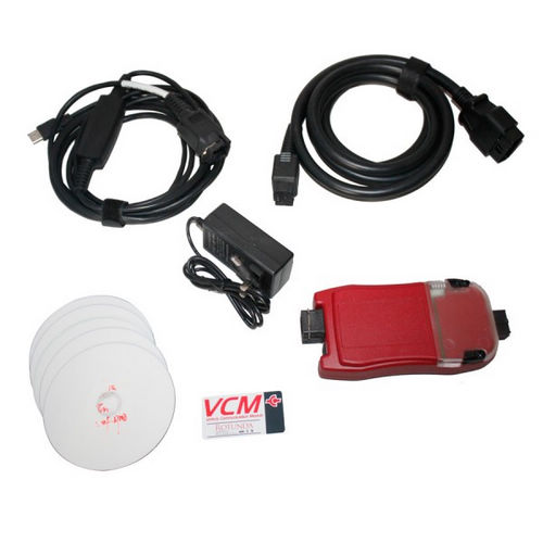 Supplier Vcm ids ford scan tool vcm diagnostic with Ford IDS software